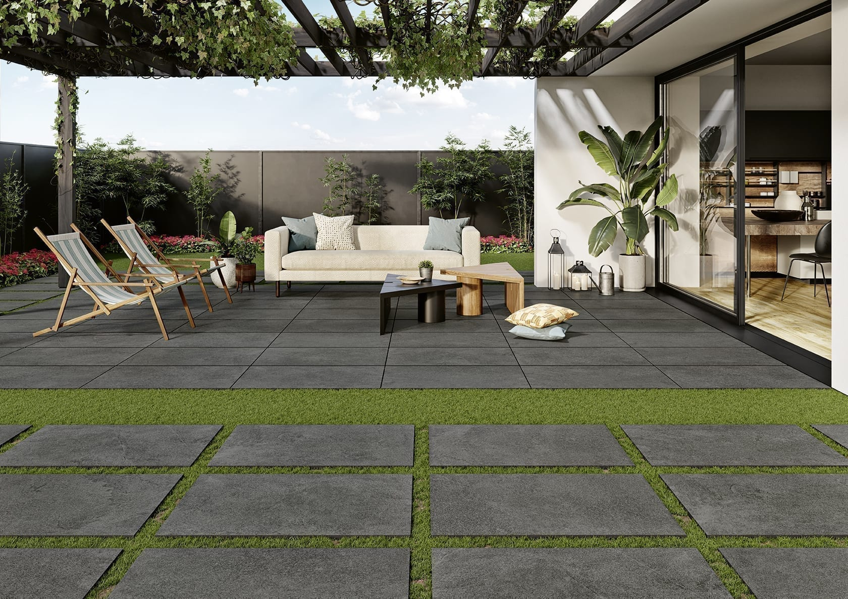 avenue dark grey 60x90 patio residencial amb03 v1
